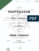 Carulli Fantasia Per Flauto e Chitarra.pdf