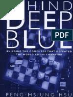 Фен Сюн Сю - Дип Блю - Создание Компьютера Победившего Чемпиона Мира По Шахматам (2002) Люб.Перевод
