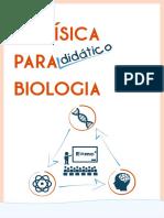 Biofisica Para didatico Biologia