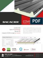 Bacacier COVISO A4 Bd