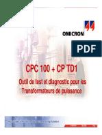 Diagnostic transformateur.pdf