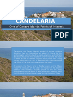 Candelaria -One of Canary Islands Points of Interest