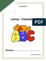 Letras - Castellano