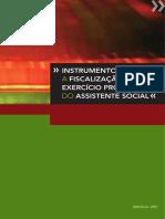 Instrumentos Para Fiscalização Do Exercício Profissional