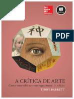 BARRETT Terry - A Crítica de Arte [p 1-46]