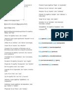 Ingles y Direccion Resonancia