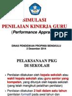 Simulasi PK GURU