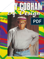 Billy Cobham - By Design #416