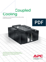 Coupled Cooling