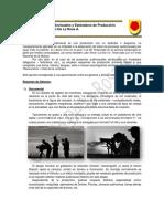 Apunte - Géneros Audiovisuales y Estándares de Producción