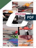 Cortag - Catalogo Produtos 2017