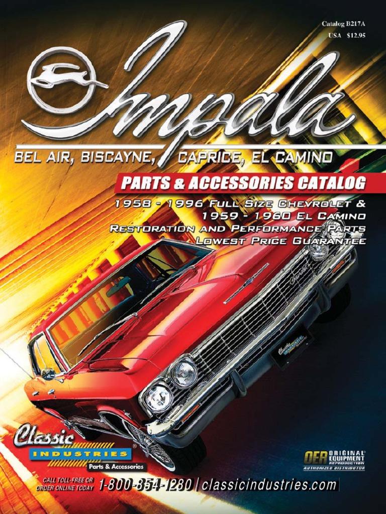 Auto Custom Carpets Automatic 1968-2 Door Carpet Chevrolet Impala Black