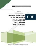 Guia Elaboracion Instrumentos Evaluacion