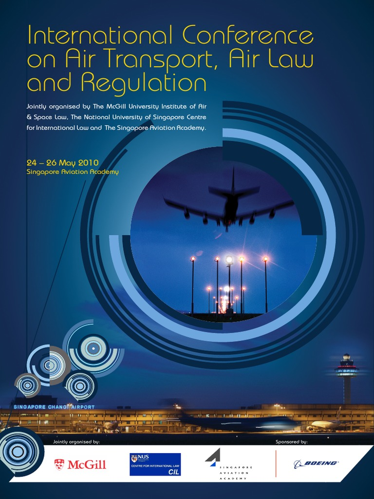 Singapore 2010 | Airlines | Competition Law