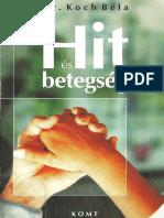 Dr Koch Béla_Hit és betegség.pdf