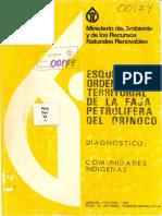 Comunidades Indegenas