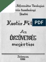 Az Ószövetség megértése.pdf