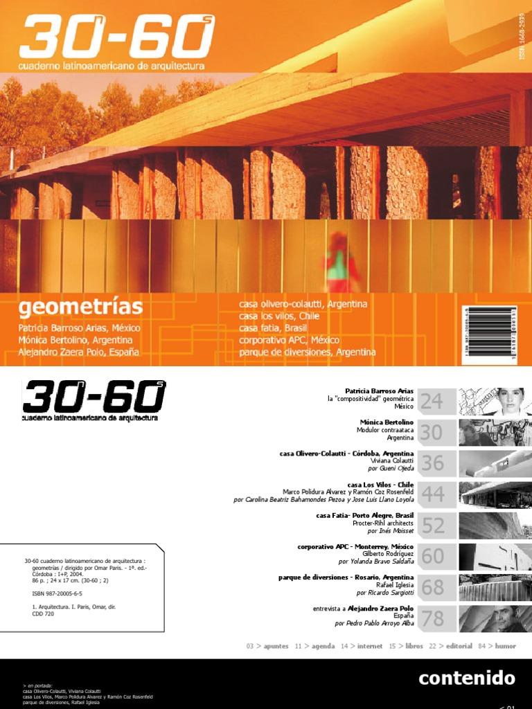 30 60 N2 Geometrias Pdf