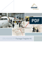 CRJ Freighter Brochure