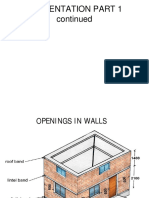 Eq Detailing for Masonry Bands