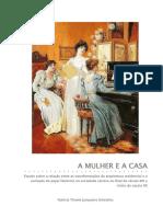 A Mulher e a Casa_Patrícia T. Junqueira Schettino