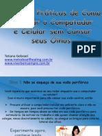 11 Dicas Práticas de Como Utilizar o Computador e Celular sem Cansar seus Olhos.pdf