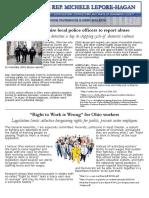 Lepore-Hagan August ENL 2017 - Mandatory Reporting