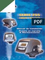 Manual descalcificador Español.pdf