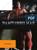 eBook - Panturrilha