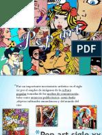 Leandroact for III ( Pop Art)
