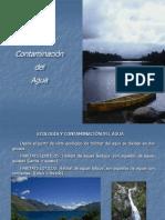 DBO Clase 6, II, 2.3 El Recurso Agua