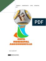PLAN DE TRABAJO CAMPEONATO COPA MUNICIPAL ANCCOHUAYLLO 2017.docx