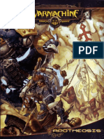 Warmachine - Apotheosis.pdf