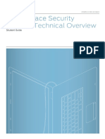 junos Space Security Director Technical Overview Student Guide