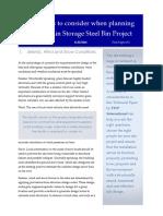 Tech Paper 2 Steel Silos