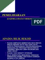 Bilik Rekod