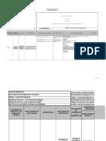 Formato Planeacion Pedagogica R5 MODIFICADO