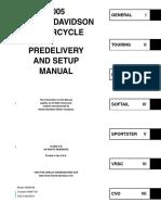2005 Harley Davidson Pre-Delivery & Set-up .pdf
