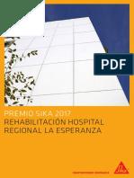 Brochure Premio Sika17