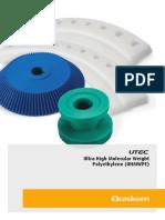 UTEC Brochure