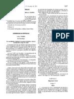 Carta Dos Direitos e Deveres Dos Doentes