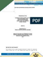 Evidencia 3 Analisis Del Cargo