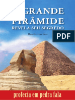 Livreto Piramide