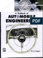 Automobile engineering by R k Rajput.pdf