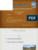 Tomas Laterales