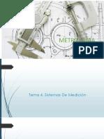 Material Metrología