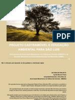 Projeto Castramóvel e Educação Ambiental Para São Luis - 15 Jul 2015 (Versão Divulgação)