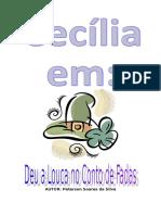 22814504 Cecilia Em Deu a Louca No Conto de Fadas