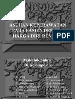 Tugas Keperawatan Jiwa ( HDR) (Tugas)