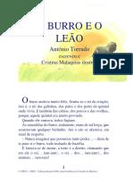 01.09 - O burro e o leão.pdf